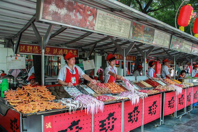 Kinija-Pekinas