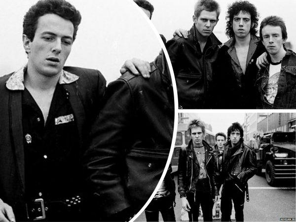 3 The Clash